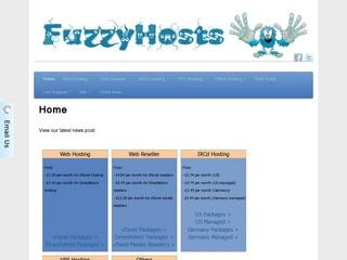 fuzzyhosts